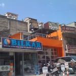 Sisli Streetscape demonstrating a lack of development regulations.
