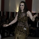 Bellydance Trophies - Photo by Maani. Dress by Zara's Zouk.