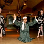 Arabian Dance Theatre